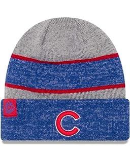5d3aa4579ee ... ebay chicago cubs 2017 sport knit hat cuffed 9f68b f35d8