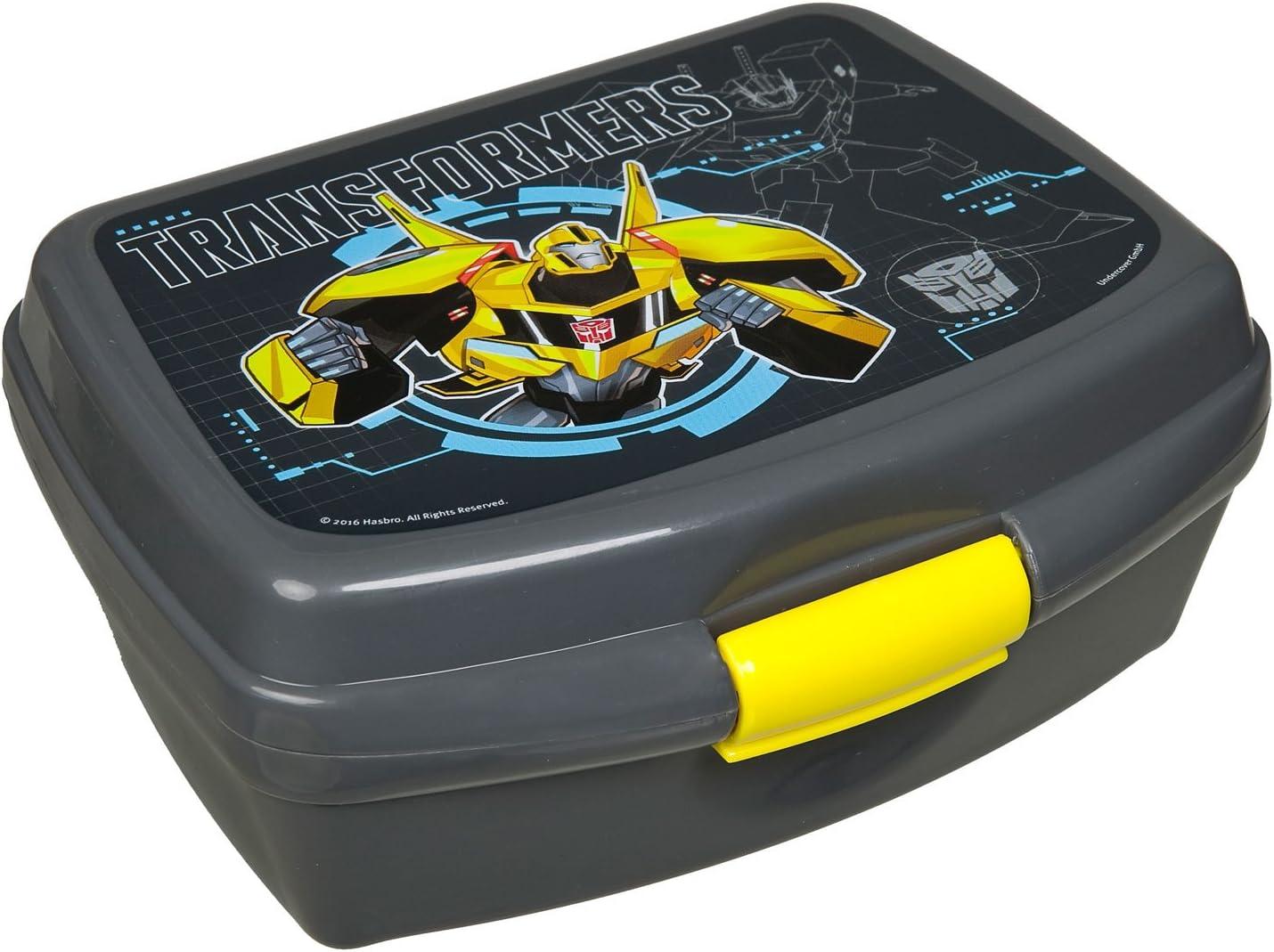 /Amis Livre A5 Undercover tfuv0962/ Transformers