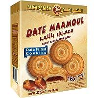 Karamah-(16*20Gr) Date Maamoul 320Gr