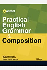 Practical English Grammar & Composition Kindle Edition