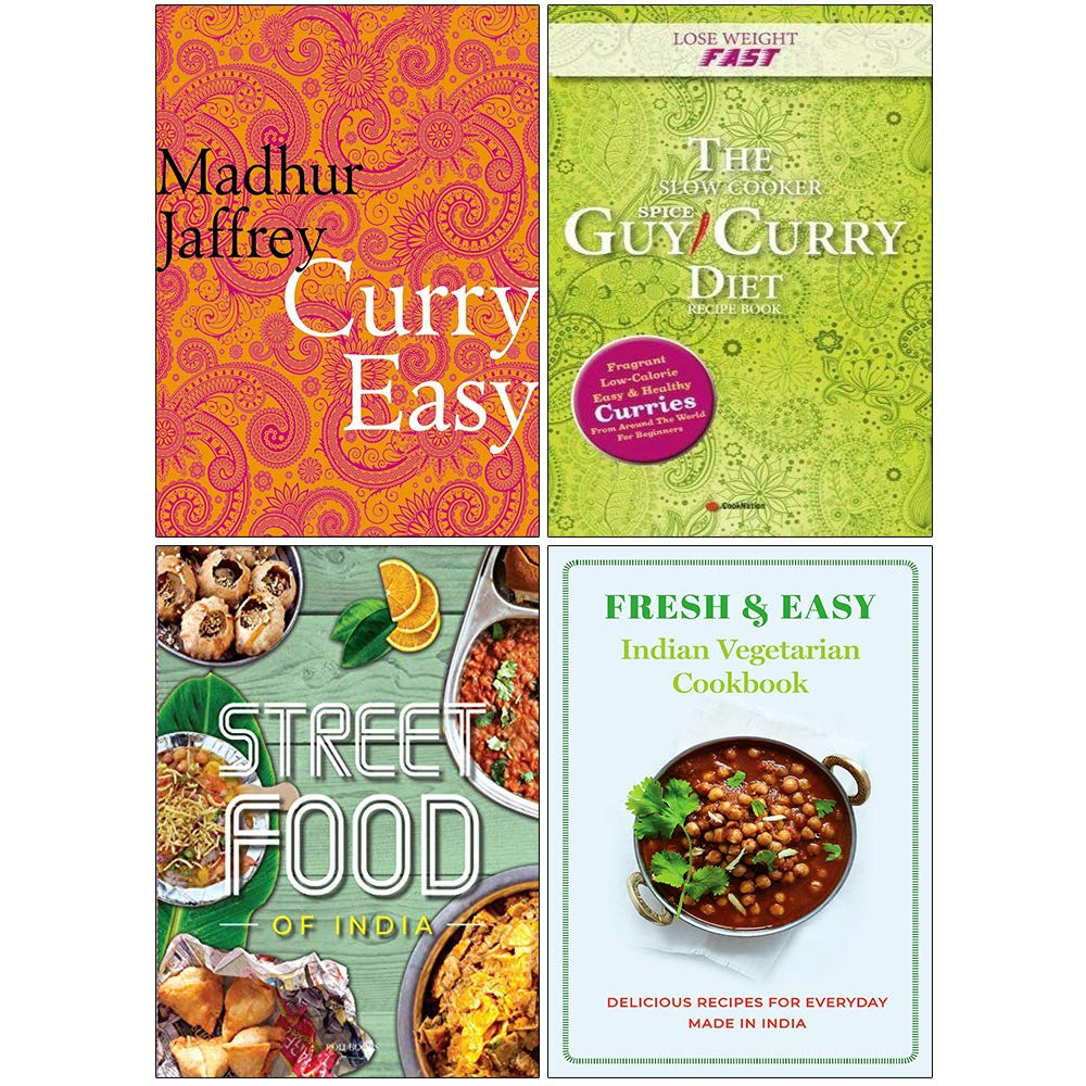 Curry Easy Hardcover Lose Weight Fast The Slow Cooker