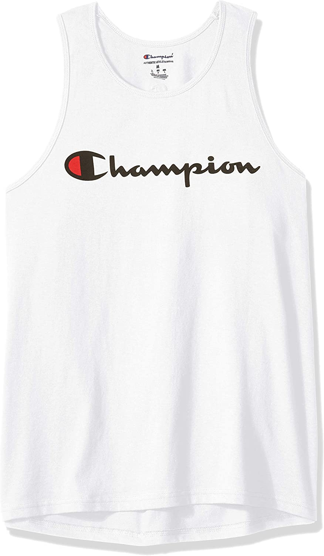 Champion LIFE Graphic Tank