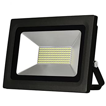 Outdoor led flood lights fixture lantoo super bright led flood lamp outdoor led flood lights fixture lantoo super bright led flood lamp spotlights 60w aloadofball Images