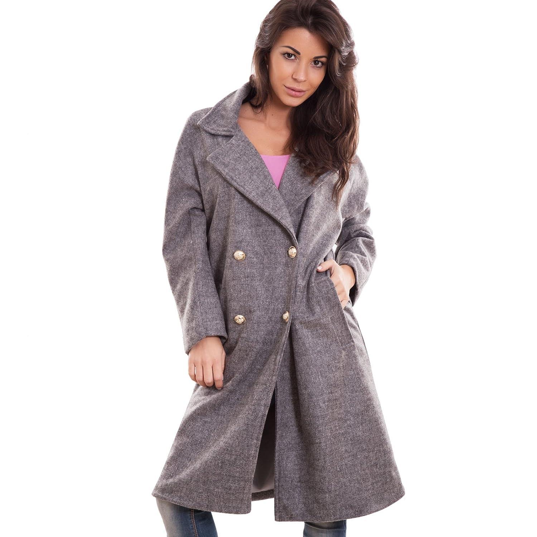 bottoni cappotto donna 2016