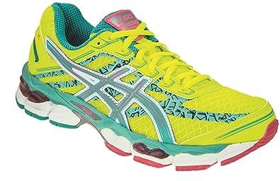 483e559d3227 ASICS GEL CUMULUS 15 Women s Running Shoes - 4  Amazon.co.uk  Shoes ...