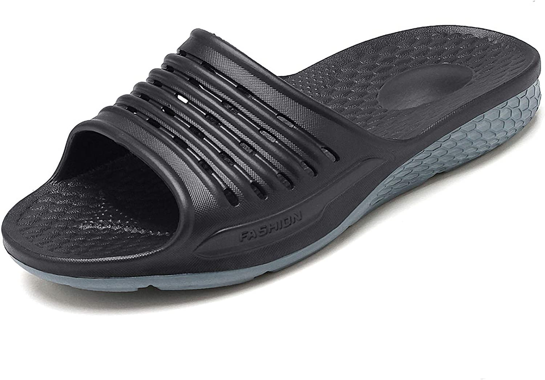 Pool Slides College Dorm Shoes