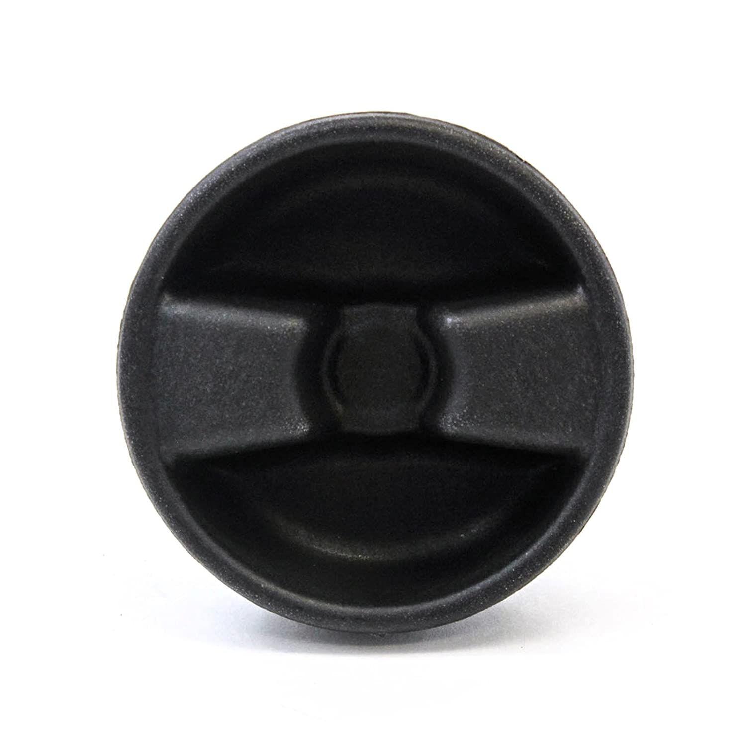 Red Hound Auto Freedom Hardtop Top Hard Panel Mounting Knob Replacement Screw 1 pc 2007-2018 Compatible with Jeep Wrangler JK 2dr and Unlimited 4dr