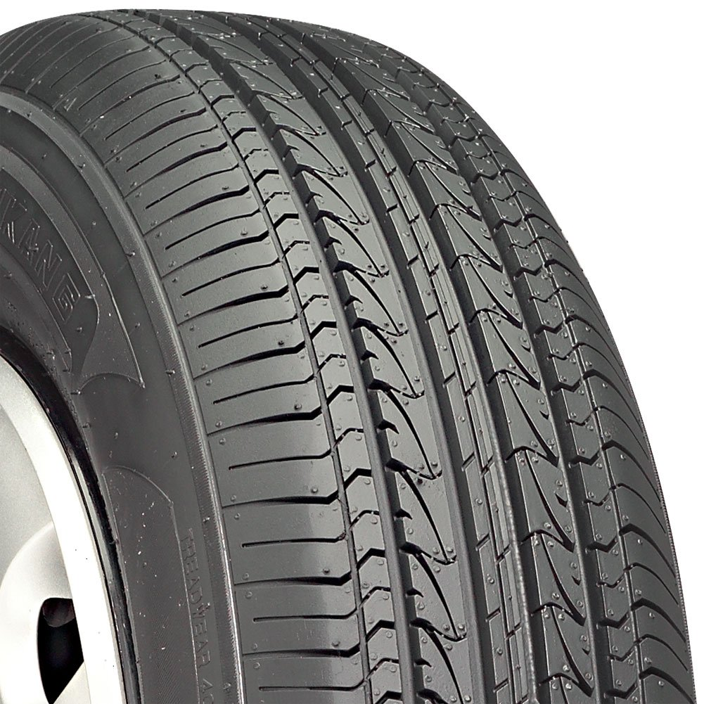 Nankang CX668 High Performance Tire - 165/80R15 87T