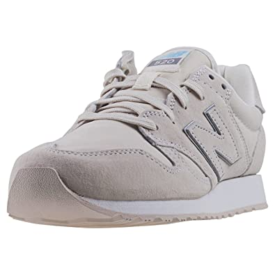 New Balance 520 RS Sneaker 37 White