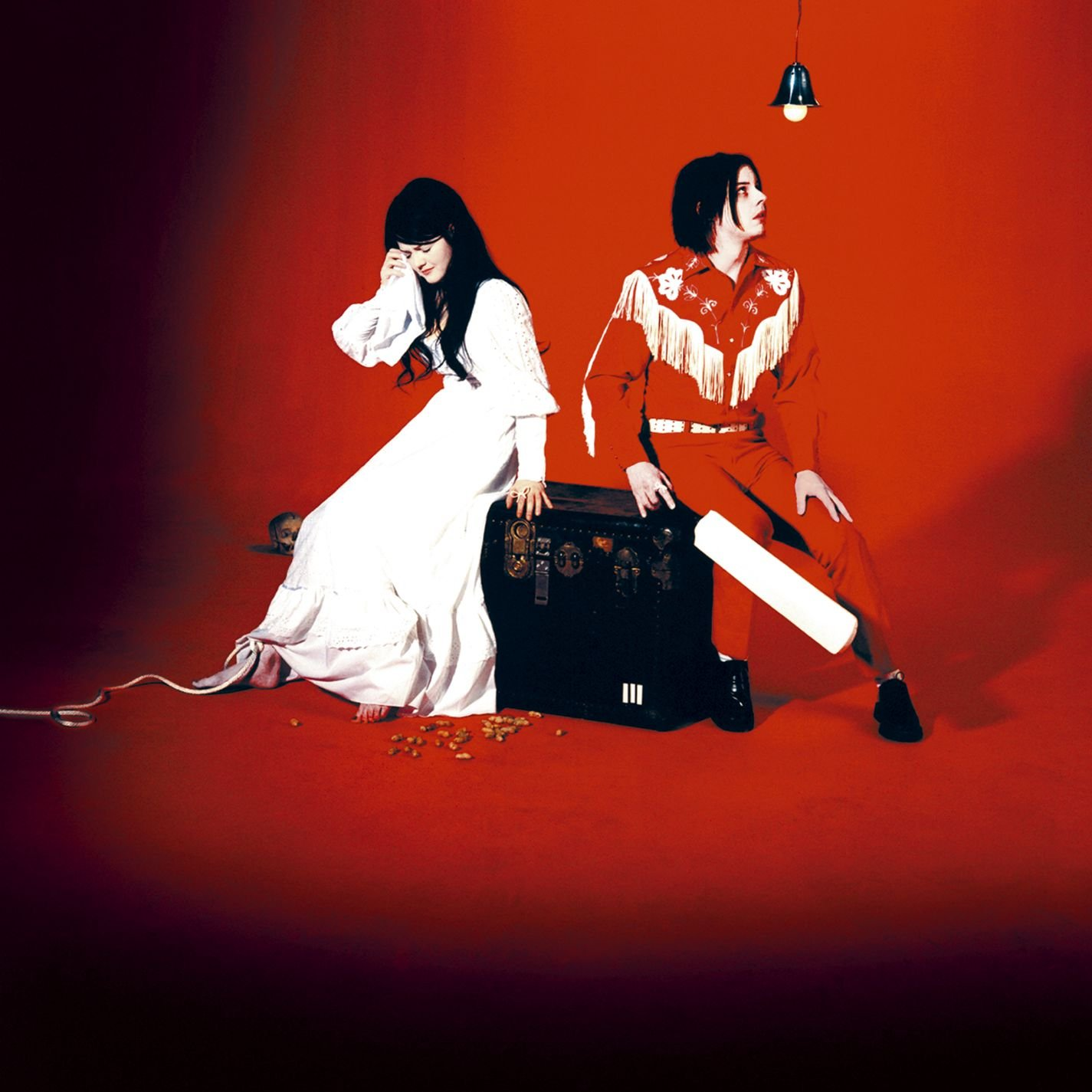 The White Stripes - Elephant (2xLP) - Amazon.com Music