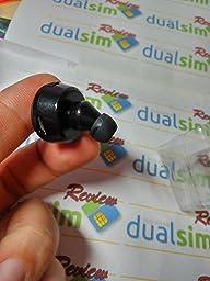VicTsing Mini Auriculares Bluetooth 4.0 manos libres con