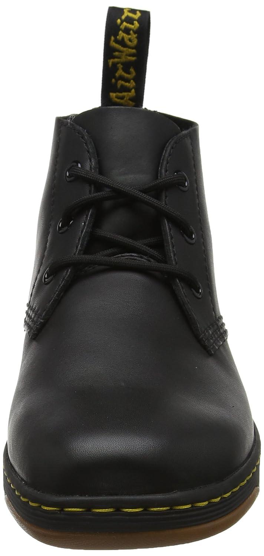 Dr. Martens Black Unisex-Erwachsene Colton Chukka Boots Black Martens 5a4d2d