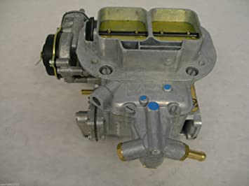 Weber Carburetor  Electric choke NEW