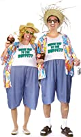 Fun World Tacky Traveler Adult Costume-  sc 1 st  Amazon.com & Amazon.com: Fun World Tacky Tourist Multi Unisex-Men up to 6/200 ...