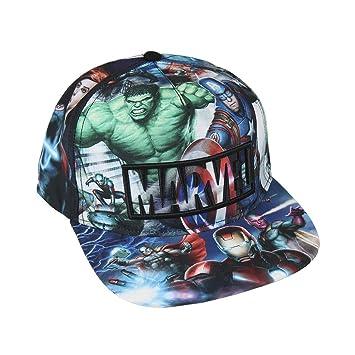 Avengers Gorra Premium New Era, 58 cm (Artesanía Cerdá 2200002043)