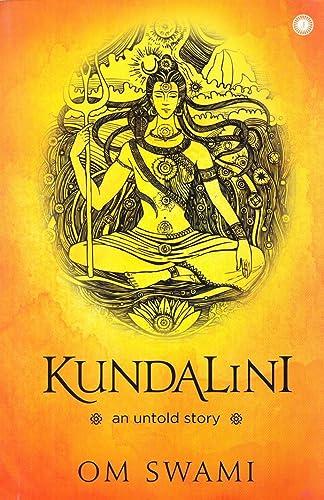 Kundalini: An untold story