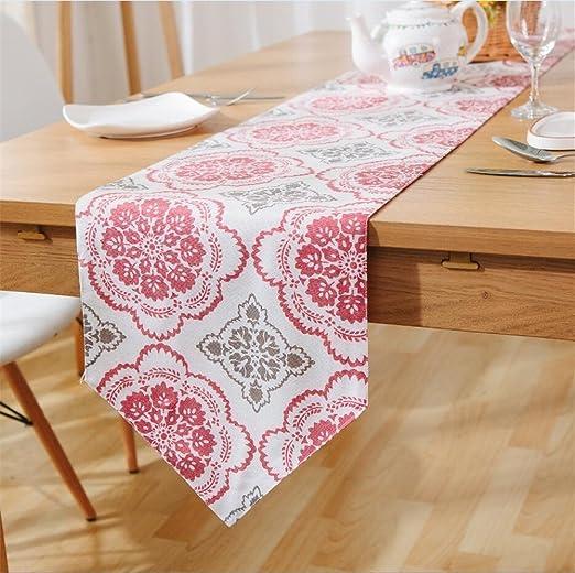 XIXI la bandera de escritorio nórdica moderna de lujo y mesa de ...