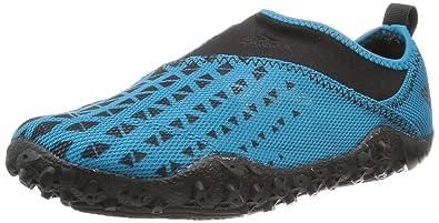 adidas Kurobe II Water Shoes Mens Blue Blau (Vivid Teal S13 ...