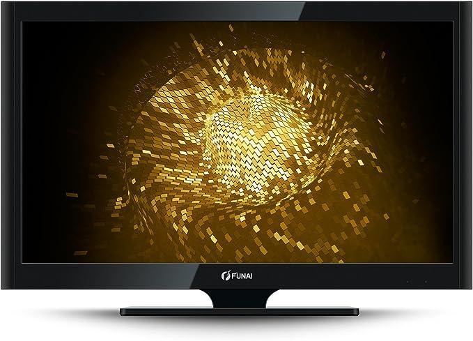Funai LED32-H9000M - Televisión LED de 32 pulgadas HD Ready (50 Hz): Amazon.es: Electrónica