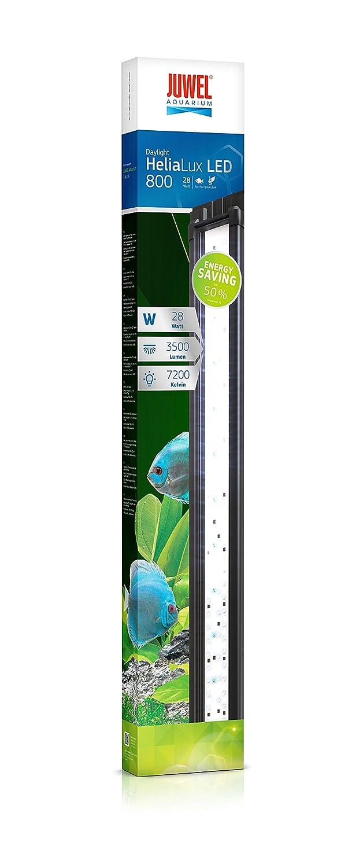 Juwel Helialux 800 Led Light Unit Amazoncouk Pet Supplies