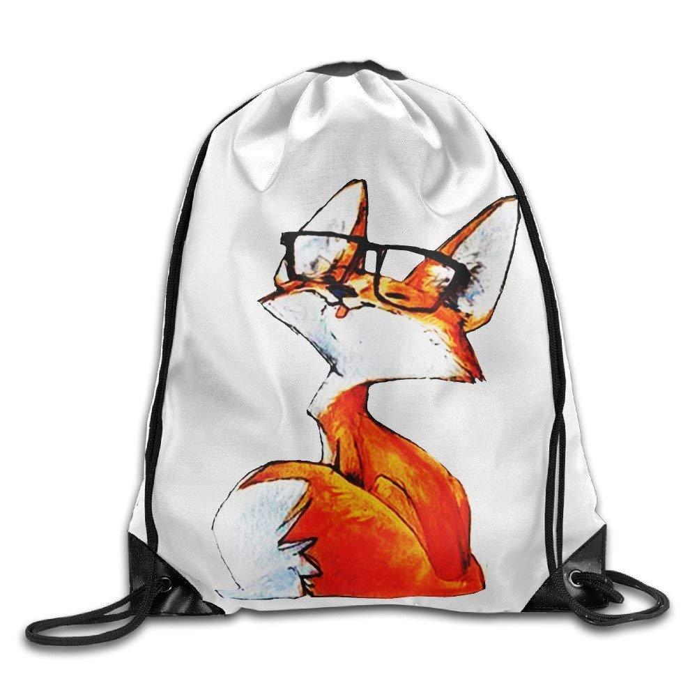 Drawstring Bag Gym Bag Travel Backpack, Cute Sea Otters, Funny Gym Backpacks for Women Men Adults