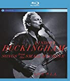 Lindsay Buckingham - Songs From The Small Machine/Live in L.A. [Blu-ray]
