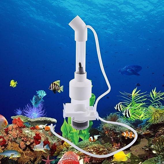 Estink Incubadora de acuario Incubadora Cichlids Huevo de pescado Tumbler Nursery Mouth-Traje de incubación para mascotas acuáticas: Amazon.es: Productos ...