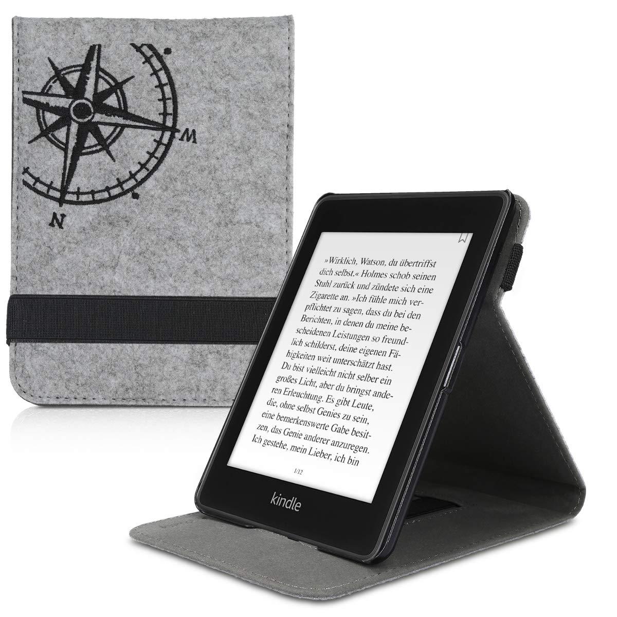 kwmobile Funda para e-Reader Amazon Kindle Paperwhite (10. Gen ...