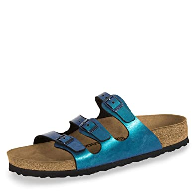 a4e3d1c334c6 Birkenstock Florida Fresh W Sandal  Amazon.co.uk  Shoes   Bags