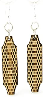 product image for Optical Illusion Earrings