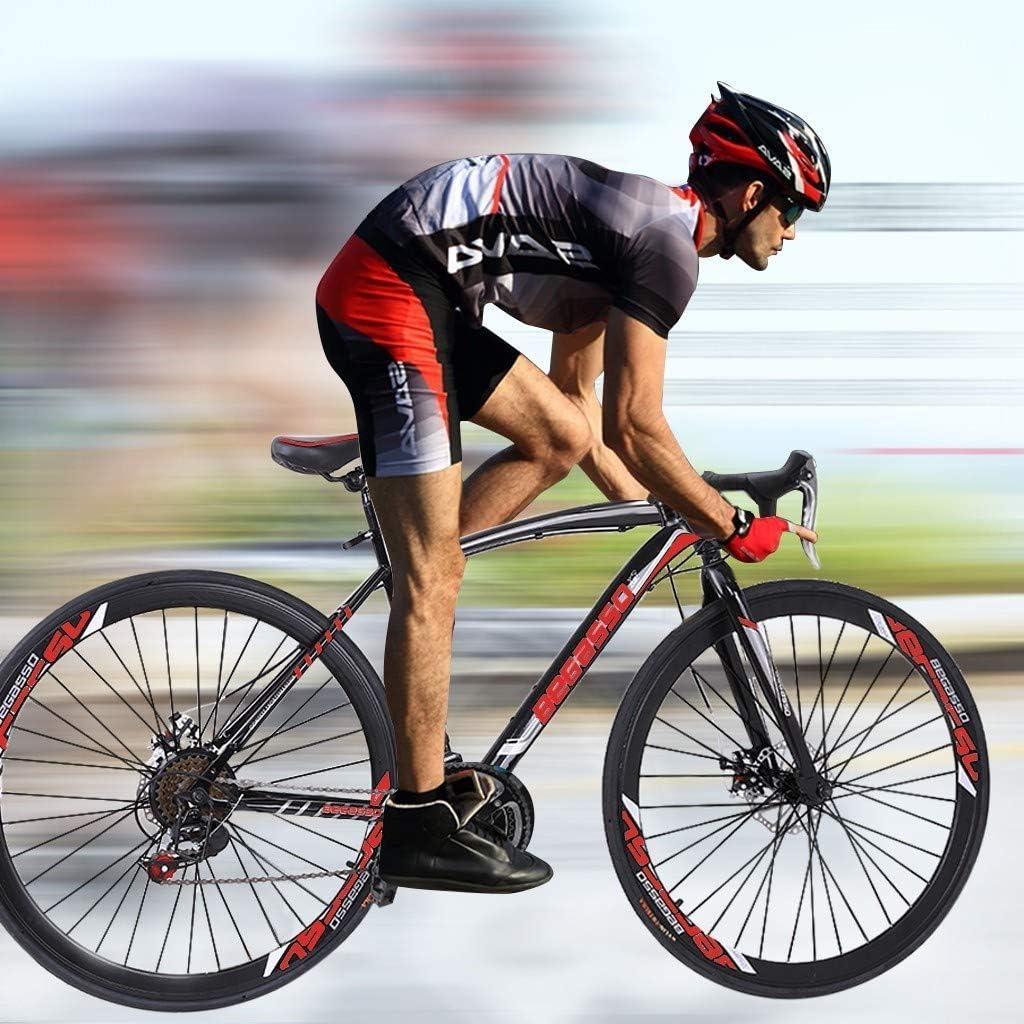 Shimanos 700c Road Bike For Men- Best Road Bikes Under 200