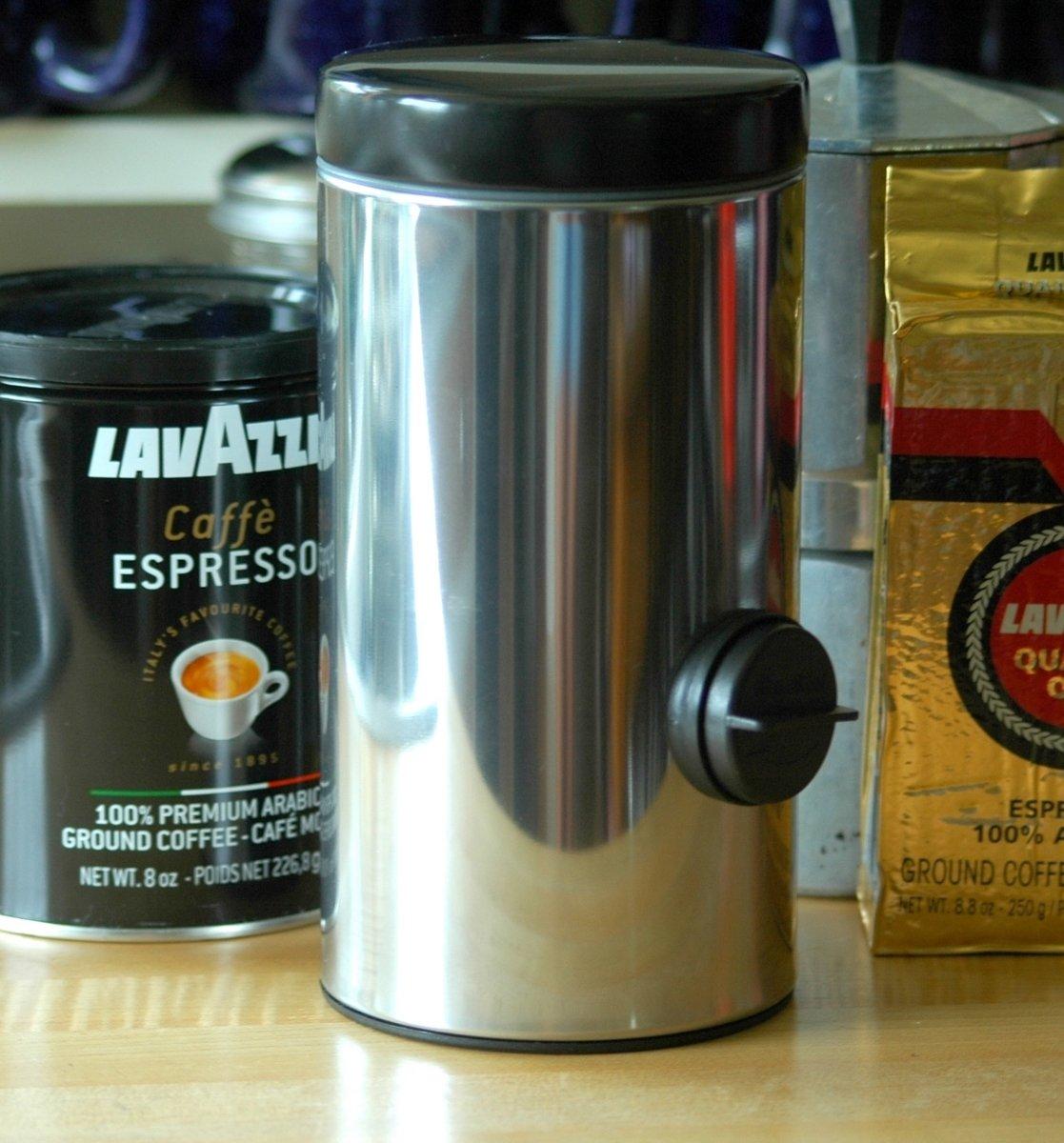 DOSA CAFFE' INOX MELIC. 374005