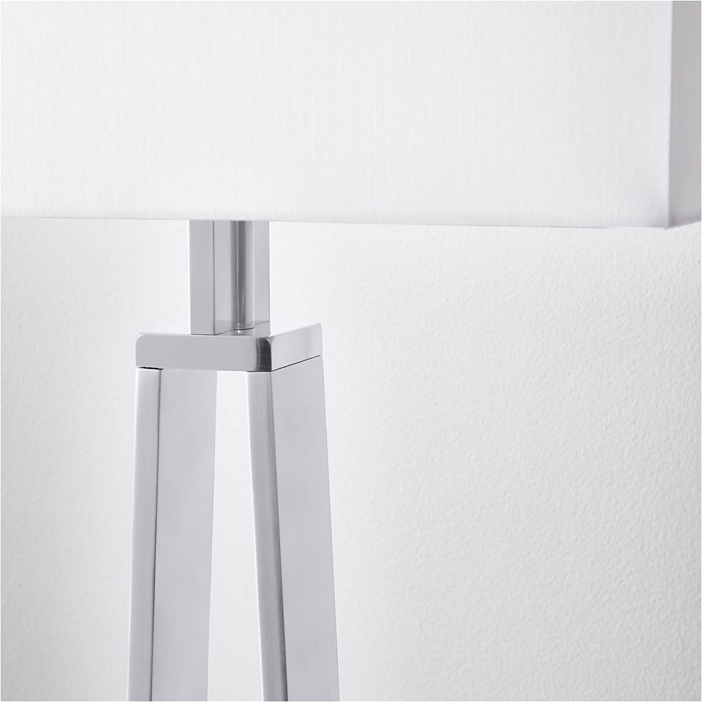 Ikea Klabb Stehlampe Off White Amazon De Kuche Haushalt