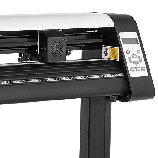 Banana B 14 Inch vinyl – Cortador de vinyl cutter plotter 350 cm Slogan Cutting Plotter Desktop Machine con el software Prefessional, 28 Inch, 1: Amazon.es: Industria, empresas y ciencia