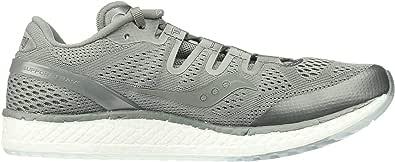 Saucony Freedom ISO Zapatillas de correr para hombre: Saucony ...