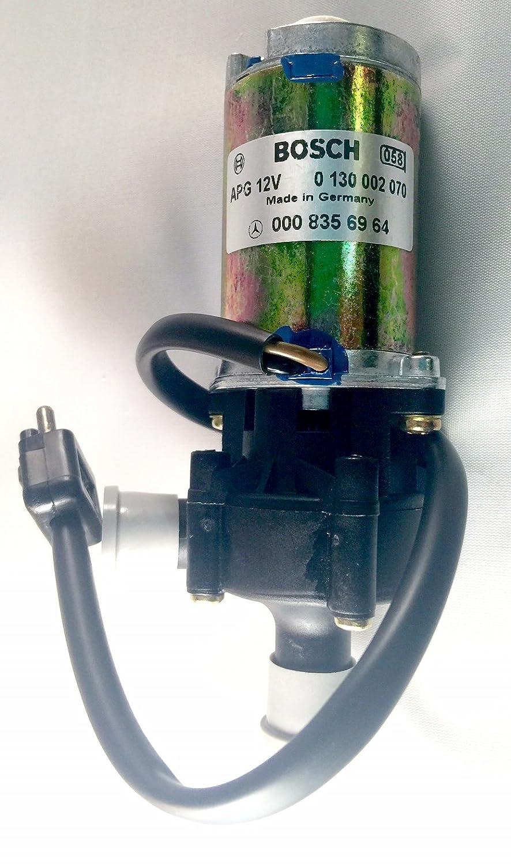 Marca nueva Mercedes-Benz auxiliar metal Bomba de agua para clima control Mercedes-Benz número de pieza: 000 835 69 64 000 835 25 64 000 835 67 64 Bosch ...