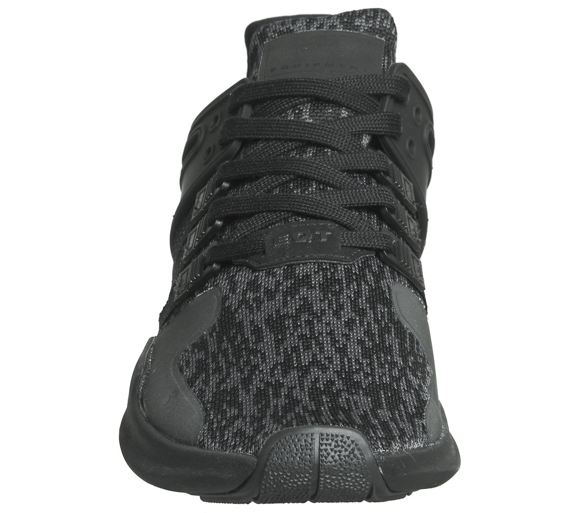 Adidas Originals Equipment Support Sneaker ADV Herren Sneaker Support schwarz dde5da