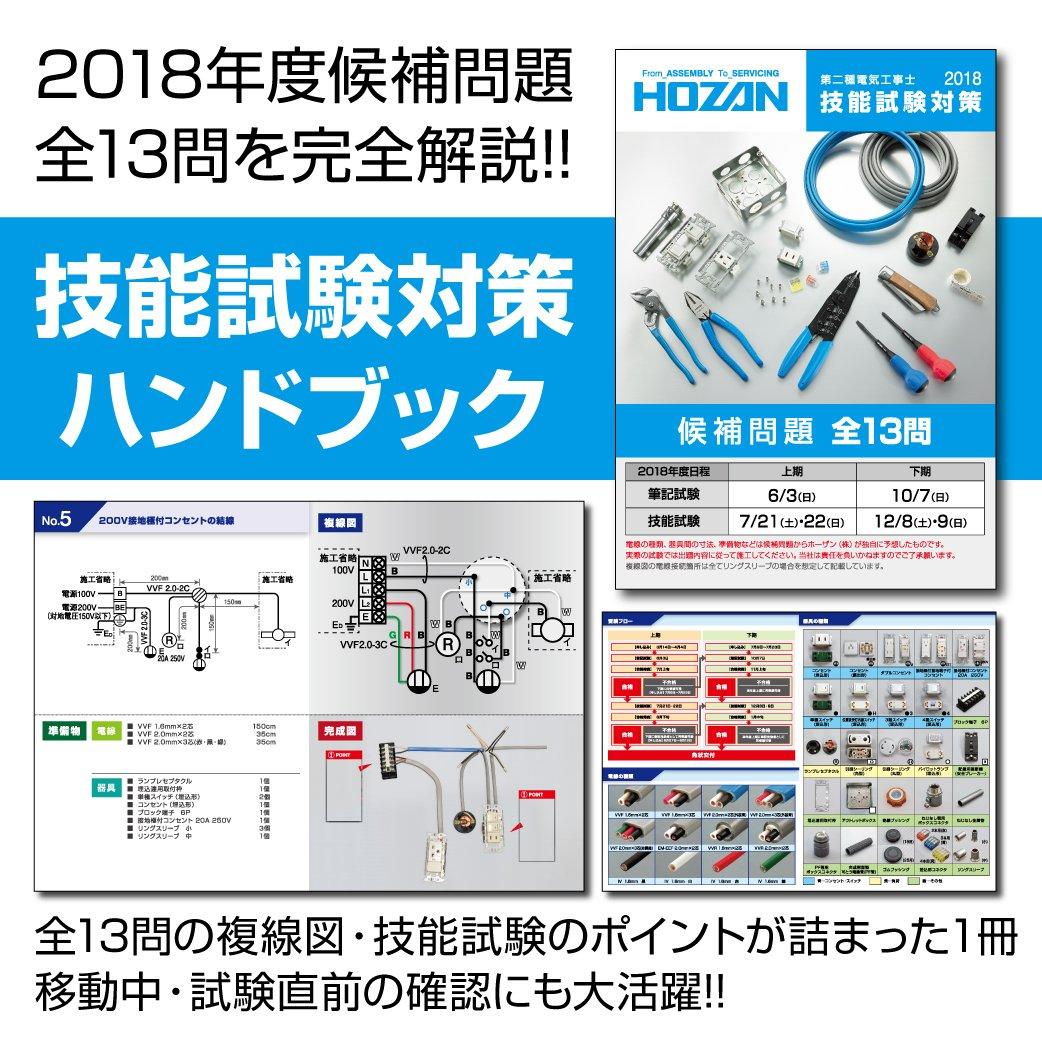 HOZAN 工具セット