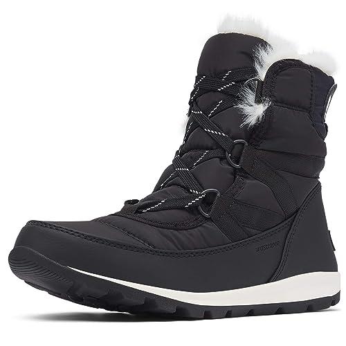 great look uk cheap sale united kingdom Sorel Women's Whitney Short Lace Snow Boot