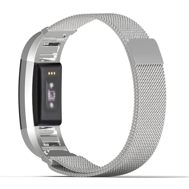 bracelet pour fitbit charge 2. Black Bedroom Furniture Sets. Home Design Ideas