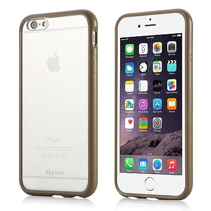 iphone 6 con custodia o senza