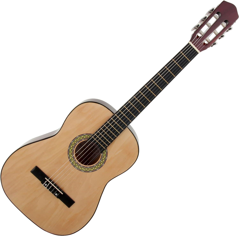 Classic Cantábile Acoustic Series Guitarra Clásica AS-651 4/4 ...