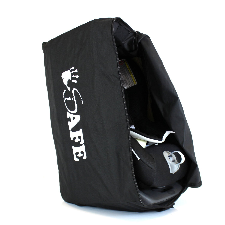 ISafe Universal Car Seat Travel Bag Amazoncouk Baby