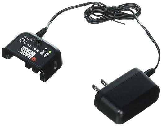 Black & Decker - Cargador de batería para HPB18-OPE HPB18 ...