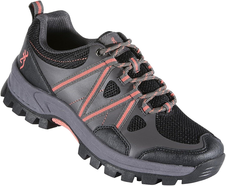Browning Women's Glenwood Trail Shoe