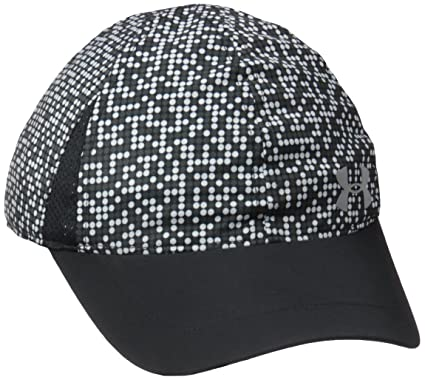 7b33c67734c Amazon.com  Under Armour Girls  UA Shadow Cap  Sports   Outdoors