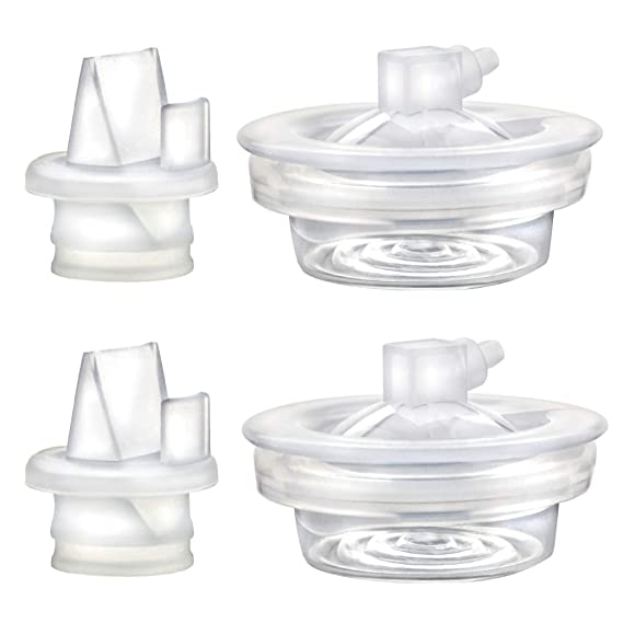 Amazon Com Replacement Parts For Avent Comfort Pump Valve