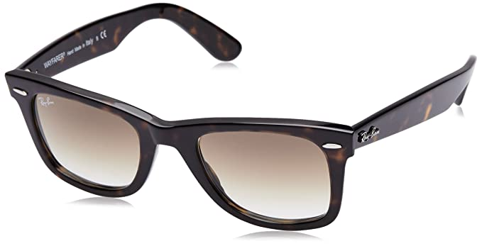 c922590204 Image Unavailable. Image not available for. Colour  Ray-Ban Wayfarer  Sunglasses (Havana) (RB2140