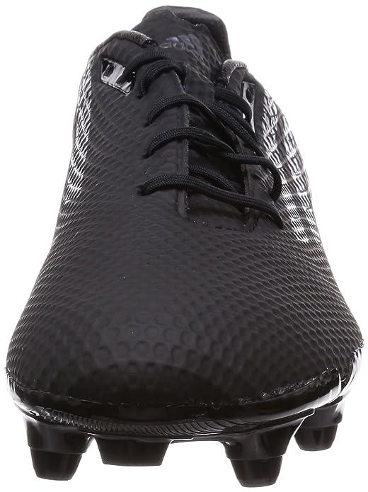 new style 08bd6 d2c96 adidas Crazyquick Malice SG Blackout Rugby Bottes - Noir - Noir,  Amazon.fr Chaussures et Sacs