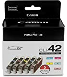 CanonInk CLI-42 5-Pack Value Ink for Printer